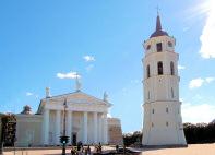 Lithuania - attractions and landmarks | Wondermondo