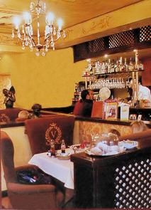 Italian Restaurant In Vilnius Old Town St Valentino Provides